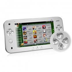 JXD S7100 (white)
