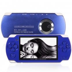 Portable Multimedia Player (blue)