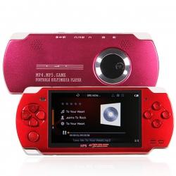 Portable Multimedia Player (plum)