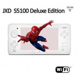 JXD S5100 Deluxe Edition