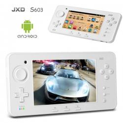 JXD S603 (white)