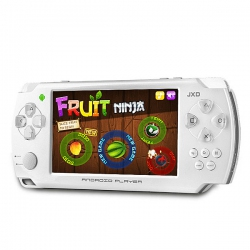 JXD S602 Android Player (white)